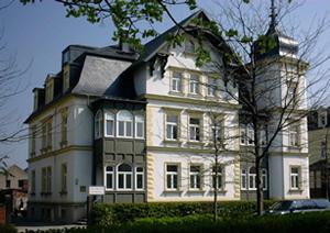 Hautarztpraxis Dr. Bär | 02625 Bautzen, Löbauer Straße 17